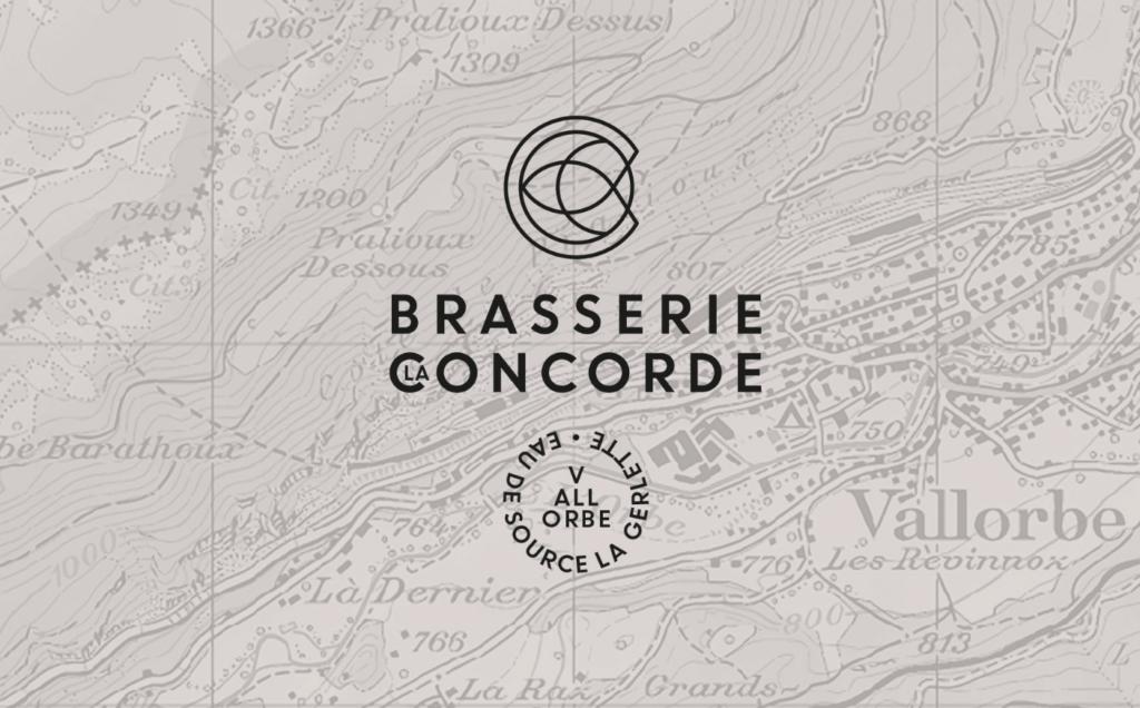 Brasserie La Concorde