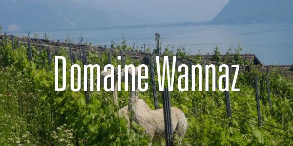 Domaine Wannaz
