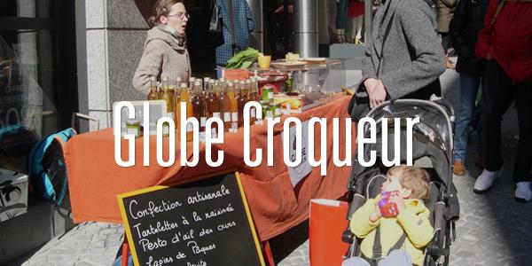 Globe Croqueur