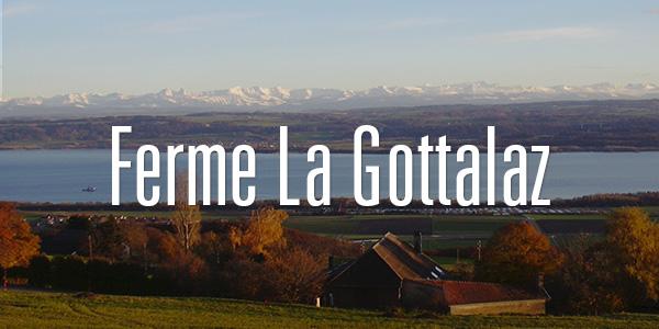 Ferme La Gottalaz