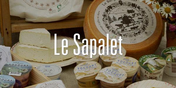 Le Sapalet