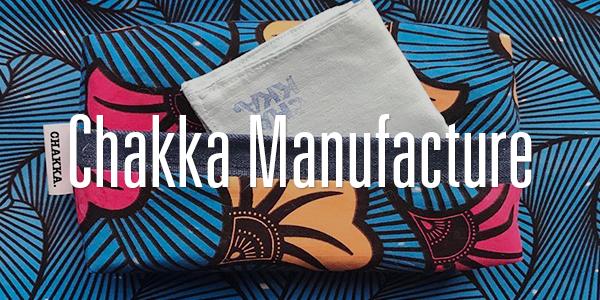 chakka manufacture